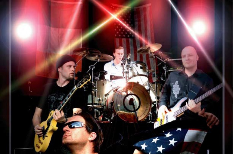 Elevation – Tribute to U2