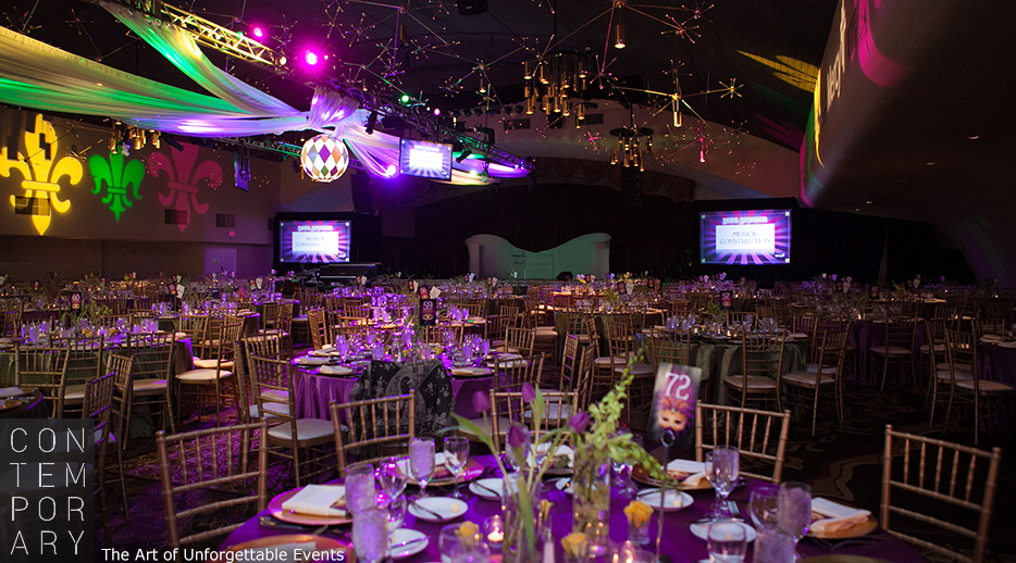 Event Gallery Mardi Gras 2014 Contemporary Productions
