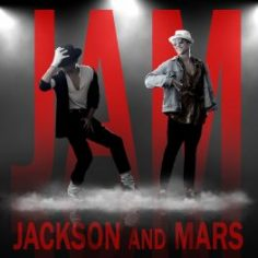 JAM Jackson and Mars Tribute